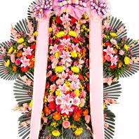 5단 축하화환 30-2017