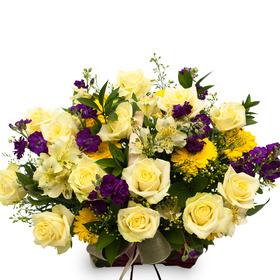 꽃바구니 선물